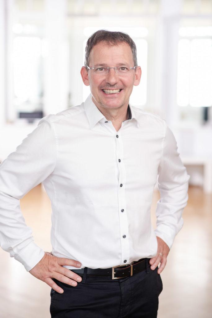 Markus Porcher Team Metakomm