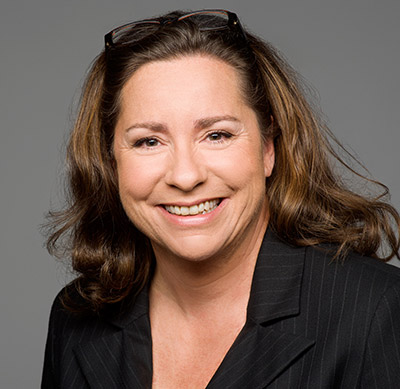 Team Metakomm Sandra Buchser