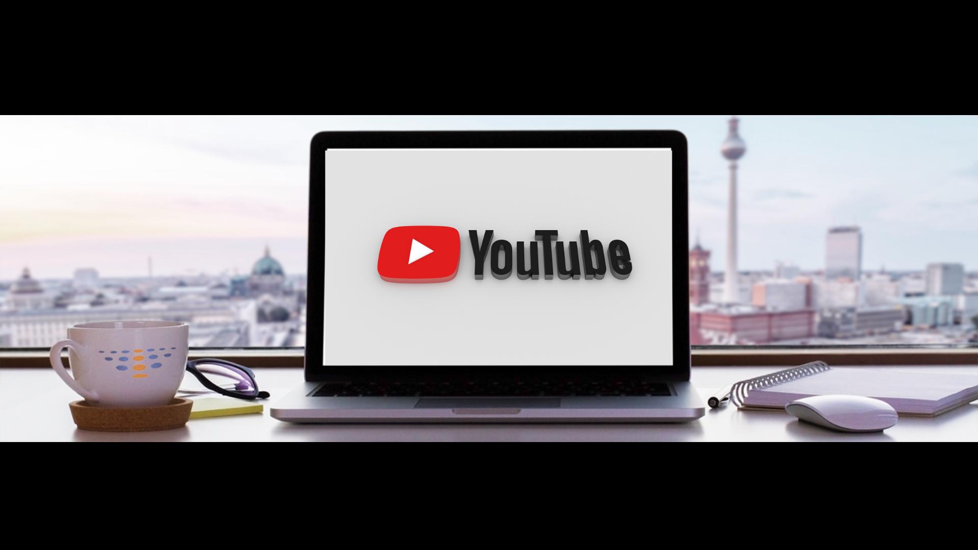 Metakomm Talks auf YouTube