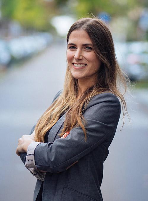 Ines Schmitz, Team Metakomm